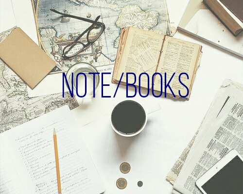 wishlist-note-books