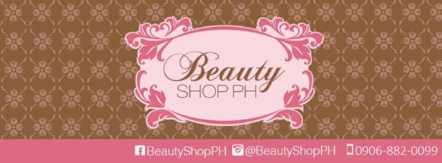 Image from Beauty Shop PH's Facebook page